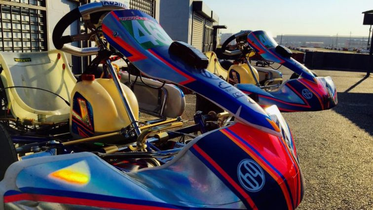 Getting Started In Karting: Qualifying Tips