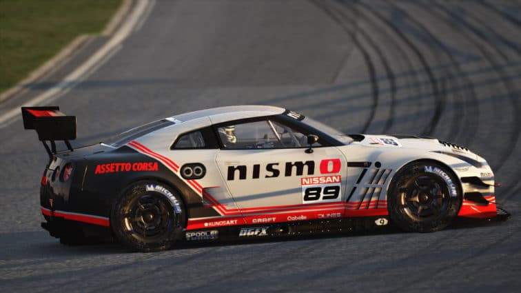 Review: A Fresh Look At Assetto Corsa For PC