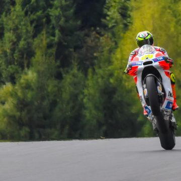 Andrea Iannone Zero To Hero