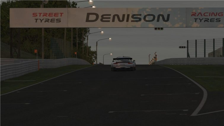 Review: rFactor2 – December 2016